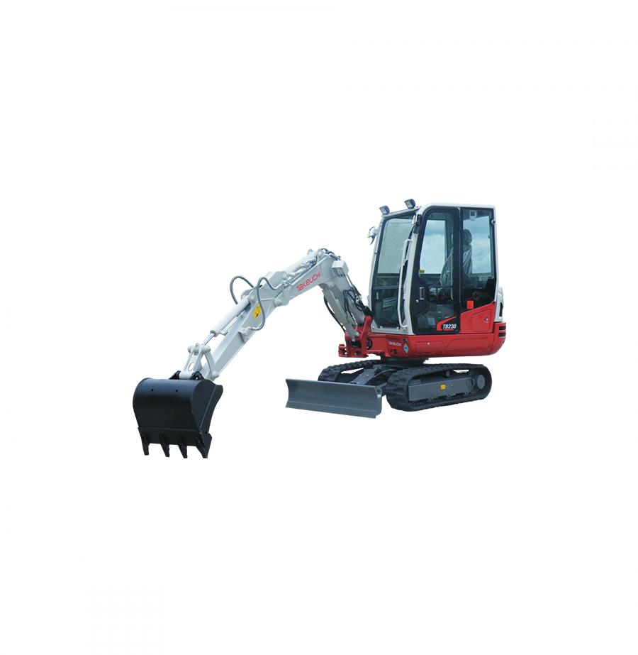 excavator3ton